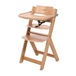 Chaise haute timba naturel