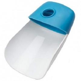 Embout allonge robinet - Gris / Bleu ( set de 2)