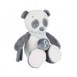 Mini musical panda - Lea Loulou & Hippolyte