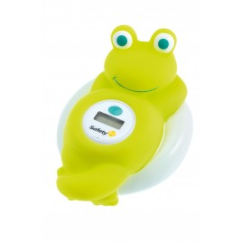 Thermomètre digital grenouille