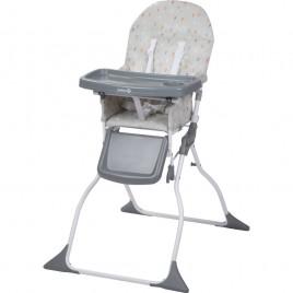 Chaise haute Keeny warm grey