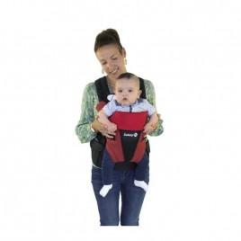 Porte bébé Uni-T ribredchic