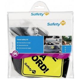 Kit de sécurité voyage
