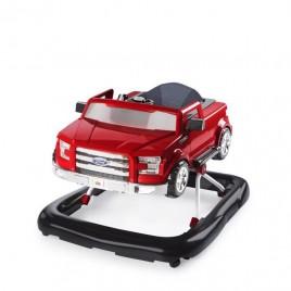 Trotteur 3 en 1 Ford F150 rouge