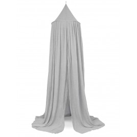 Moustiquaire vintage 245cm soft grey