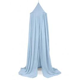 Moustiquaire vintage 245cm baby blue