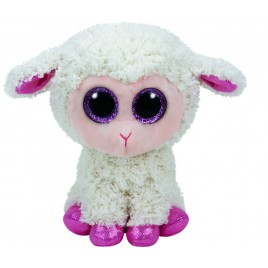 BEANIE BOO`S SMALL - TWINKLE LE MOUTON