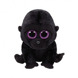 BEANIE BOO`S SMALL - GEORGE LE GORILLE