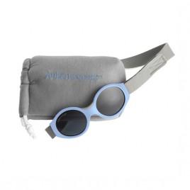 Lunettes baby bandeau S bleu Aubert Concept