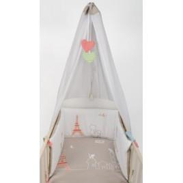 Ciel de lit ou rideaux paris