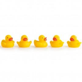 5 canards de bain Aubert Concept