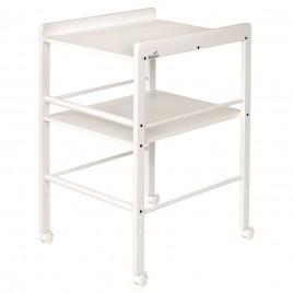 Table à langer 4840 blanc
