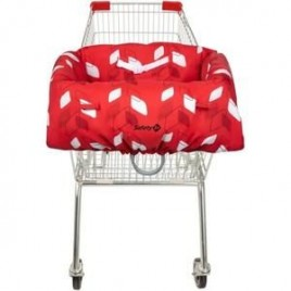 Shopping trolley redcamp