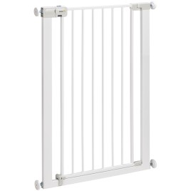 Barrière easy close extra tall blanc