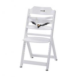 Chaise Timba basic blanc