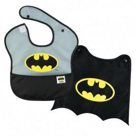 Super bavoir à cape Batman