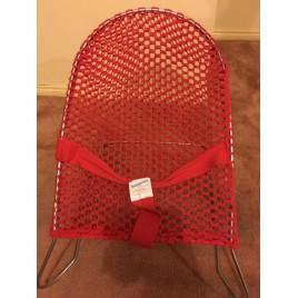Bouncinette Red