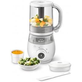 Robot cuiseur-mixeur 4EN1