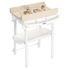 Table à langer Aqua ourson