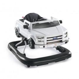 Trotteur 3 en 1 - Ford F-150 Blanc