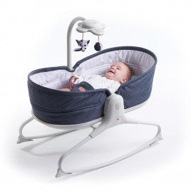 Transat ROCKER NAPPER évolution -Blue jeans