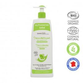 Dermo-Nettoyant cheveux & corps 500ml BIO