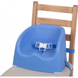 Essential Booster blue