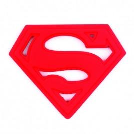 Anneau de dentition Superman