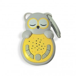 Sweet dramz on the go - Grey Owl