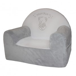 Fauteuil OURS CHIC
