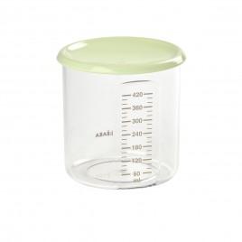 Maxi portion tritan light green 420 ml