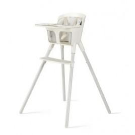 Chaise haute LUYU XL white