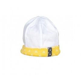 Bonnet - PLUCHE ET POMPON