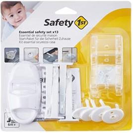 Kit essentiel sécurité maison