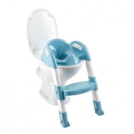Réducteur wc KIDDYLOO bleu océan