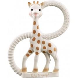 Anneau de dentition So`pure Sophie la girafe VERSI
