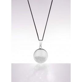 Bola sphère rhodium