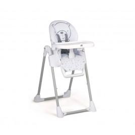 Chaise haute PAPPANANNA ourson