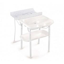 Table à langer AQUA SPA
