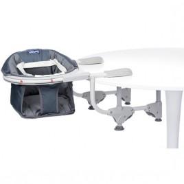 Siège de table 360° graphite