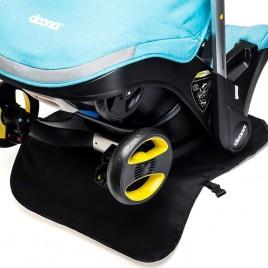 Tapis de protection pour siège véhicule