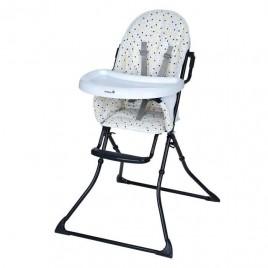 Chaise haute Kanji Greypatch