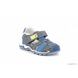 Chaussure marine - Sandale - garçon