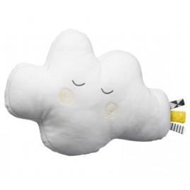 Coussin déco nuage Babyfan