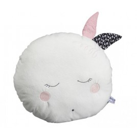 Coussin lune Miss Chipie