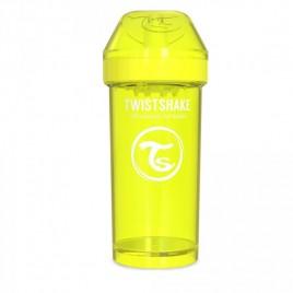 Infuseur Kid cup 360 ml jaune