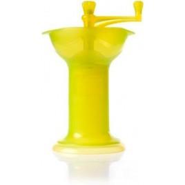 Moulinette grinder lime