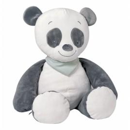 Mega 75 cm panda - Lea Loulou & Hippolyte